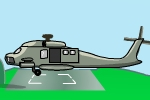 Alpha Bravo Charlie - Helicopter Games
