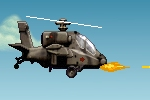 Overkill Apache - Helicopter Games