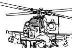 Sky Chopper - Helicopter Games